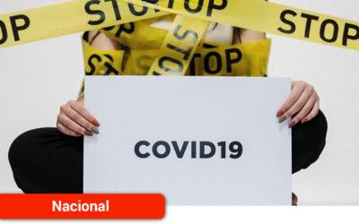 La Comisión de Salud Pública acuerda las medidas frente a la COVID-19 en Semana Santa que trasladará para su ratificación al Consejo Interterritorial
