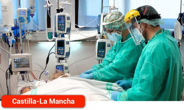 Tres hospitales de la región ya no tienen pacientes COVID-19