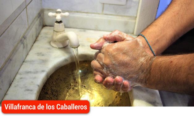 Comienzo de las obras de mejora de la red de saneamiento de la Avenida de las Lagunas