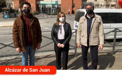El Partido Popular exige intensificar la vacunación y lamenta que Castilla-La Mancha sea la región con más fallecidos por COVID-19