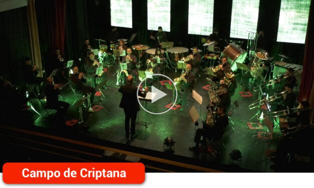 La Brass Band, de la Filarmónica Beethoven reanuda el ciclo musical de la agenda cultural