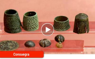Consaburum, ciudad de artesanos y antiguos oficios