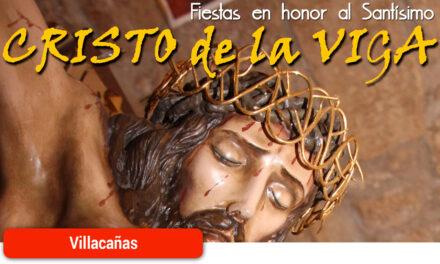 Los actos en honor al Cristo de la Viga comienzan mañana miércoles