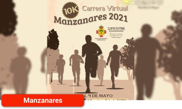 La carrera popular se celebrará en formato virtual este año
