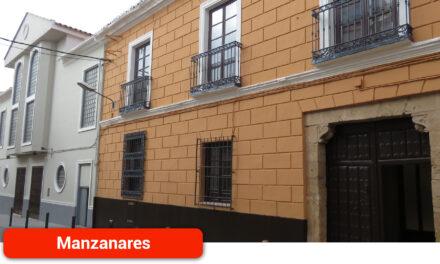 El Ayuntamiento sustituirá la cubierta y la climatización de la Casa de Cultura