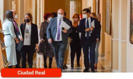 Junta y Diputación impulsan el mayor plan de empleo de la historia en la provincia con una inversión de 33 millones