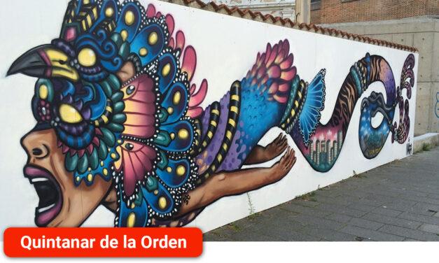 La ciudad contará con la primera escuela de arte urbano