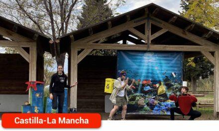 El Gobierno de Castilla-La Mancha pone en marcha este fin de semana el programa de primavera de 'Educación Ambiental para familias'