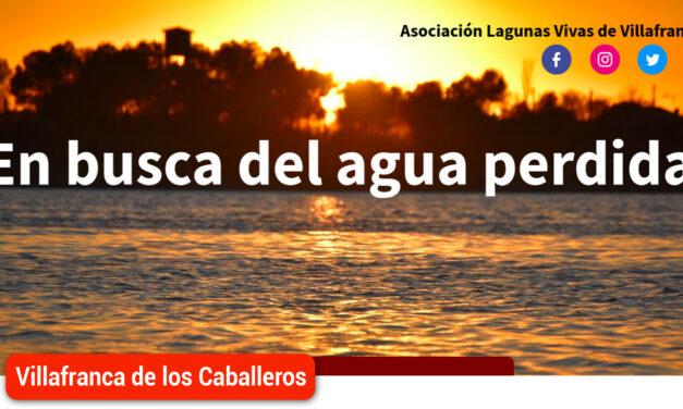 Lagunas Vivas trasladará sus propuestas al Gobierno regional y partidos políticos a partir de esta semana