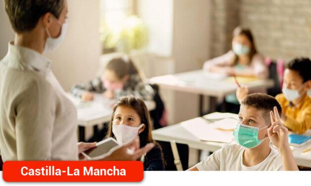 El Gobierno regional convoca 115 plazas de Auxiliares de Conversación para los centros educativos
