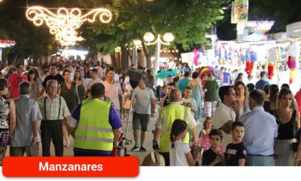 La ciudad no celebrará una feria «al uso» en julio