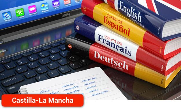El Gobierno regional convoca las pruebas de certificación de idiomas de los niveles básico, intermedio y avanzadode escuelas oficiales de idiomas
