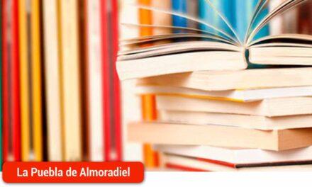 """Almoradiel Lee """"Semana del libro"""""""