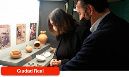 Mejoras en el Museo con la incorporación de nuevas piezas y nuevos contenidos