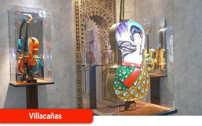 El Museo Cromática, impulsado por el villacañero Luis García-Cid, abre sus puertas en Toledo