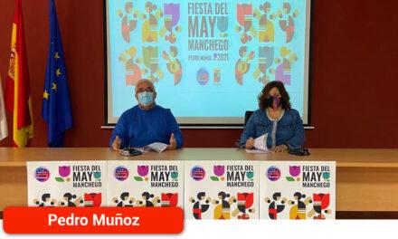 El Mayo Manchego de Pedro Muñoz se adapta a las circunstancias para mantener viva la ilusión
