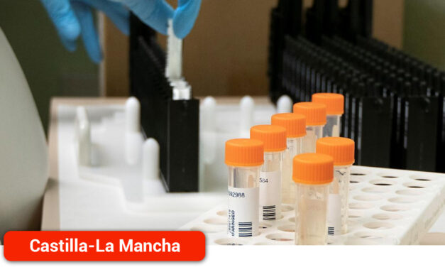 La región se une a la inercia nacional de aumento de casos en la pandemia contra el COVID