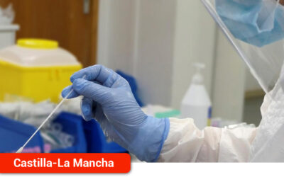 En la región se registran 470 nuevos casos por infección de coronavirus