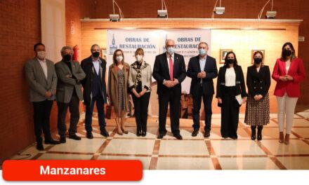 Inminente inicio de la rehabilitación de la iglesia de la Asunción gracias al apoyo municipal