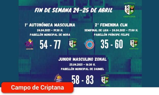 El equipo sénior femenino da un paso de gigante para clasificarse para la Final tras vencer en Ciudad Real en el primer partido de semifinales