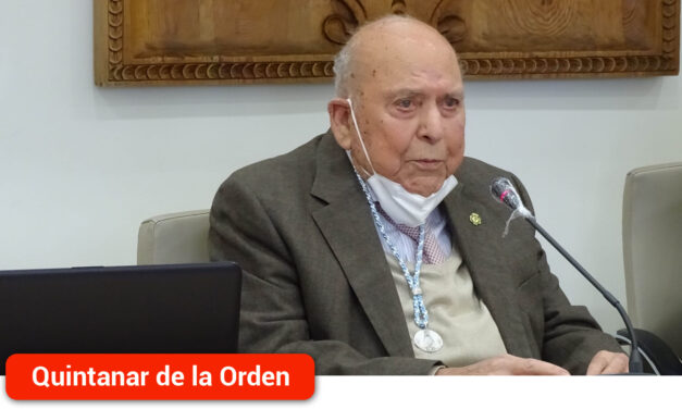 El Ayuntamiento rinde homenaje al abogado, alcalde e intelectual Don Ángel Sepúlveda Madero