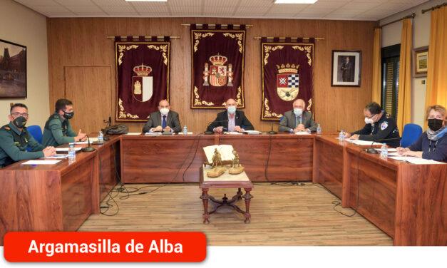 La Junta Local de Seguridad de pide «no bajar la guardia» contra la COVID-19