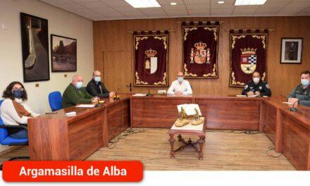 Suspendida oficialmente la romería de abril en honor a la Virgen de Peñarroya