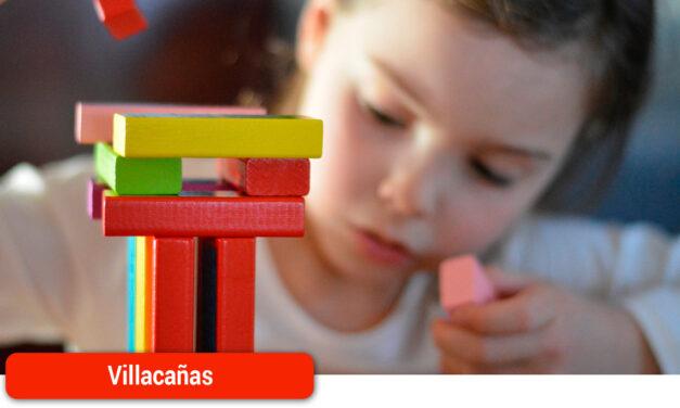 Abre sus puertas la Ludoteca 'Abracadabra' con actividades dirigidas a bebés de 0 a 3 años y niños y niñas de 3 a 12 años