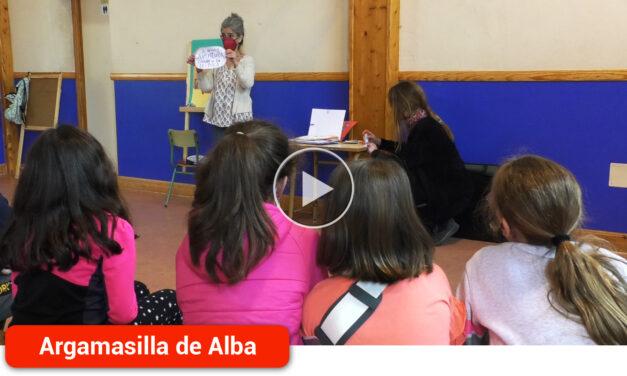 El público infantil se convierte en protagonista en abril, el 'Mes de las Letras'