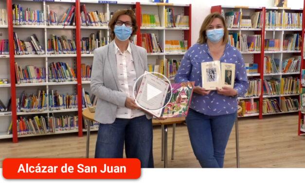 Un mes del libro para conocer la Biblioteca Municipal