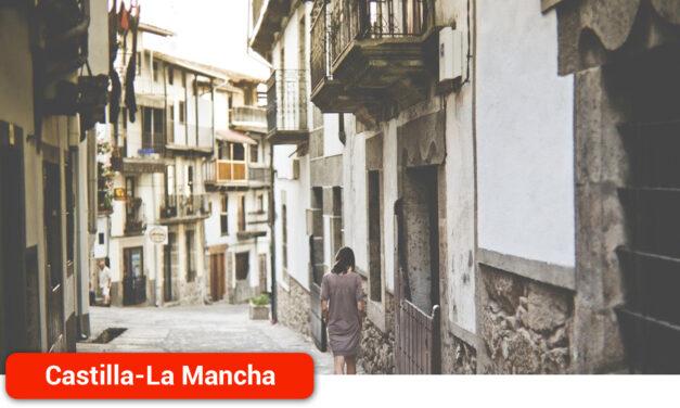 Cristina Maestre: «España sale bien parada en los nuevos criterios para ayudas de finalidad regional, que beneficiarán a Castilla-La Mancha»