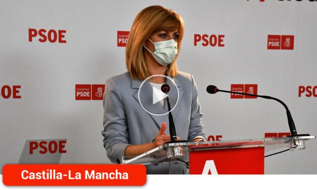 """Abengózar: """"Que C-LM tenga todo preparado para recibir 206 millones de euros de ayuda, muestra el compromiso y la fortaleza del Gobierno de García-Page"""""""