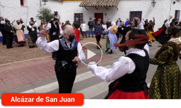 Nueva sede para la asociación de Coros y Danzas , la Escuela de Folclore y el Museo del Traje Manchego