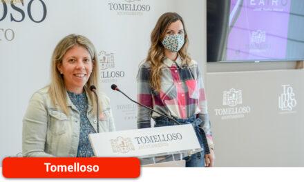 La alcaldesa presenta la 28 Muestra Local de Teatro 'José María Arcos' con un mensaje de apoyo y reconocimiento al teatro amateur
