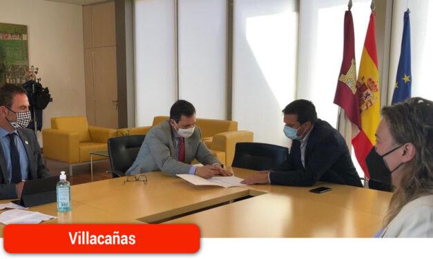El Gobierno regional destina más de 400.000 euros a la mejora del CEIP Santa Bárbara y el IES Garcilaso de la Vega