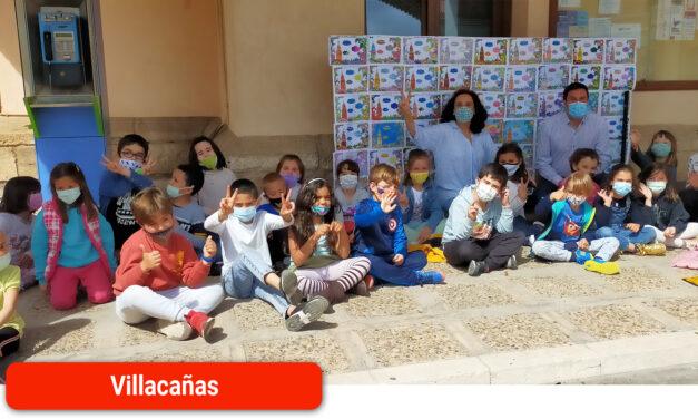 Coloridos mandalas para celebrar el 464 cumpleaños de la villa