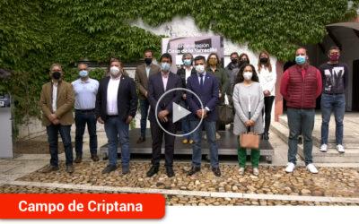 """Nueva vida para la """"Casa de la Torrecilla"""" que se convertirá en hospedería regional"""