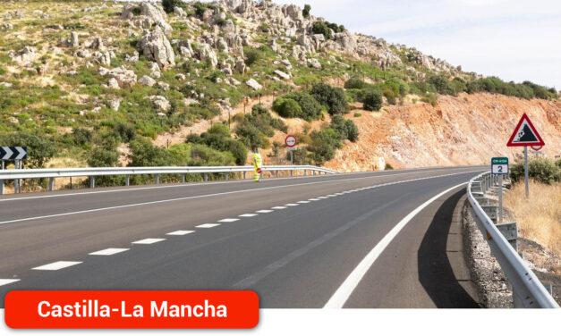 Un fallecido y once heridos en los diez accidentes registrados en las carreteras de la región el fin de semana