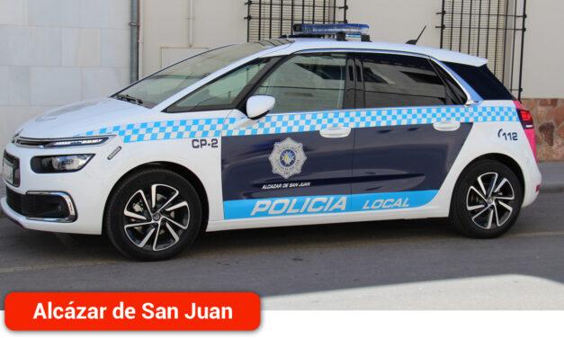 La Policía Local logra identificar a los conductores de vehículos que ponen el riesgo la seguridad de los ciudadanos
