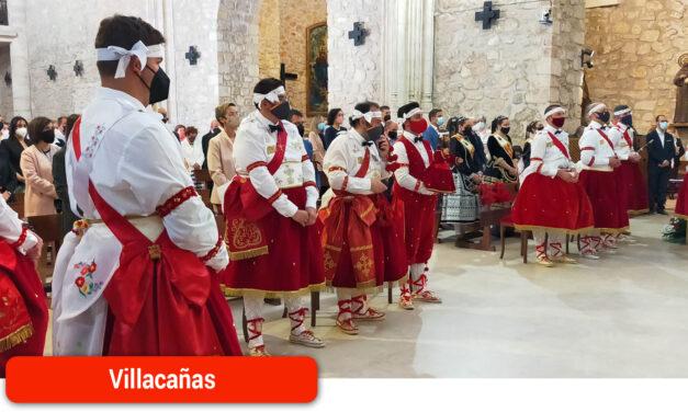 El municipio celebró con fervor la festividad del Cristo de la Viga