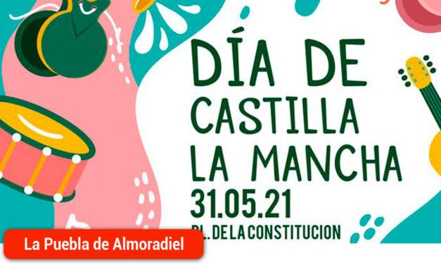 Entidades culturales locales amenizarán con música y folklore el Día de Castilla-La Mancha