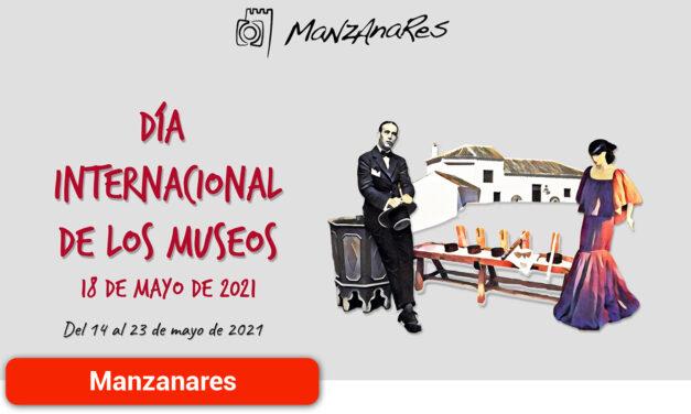 El municipio celebra el Día Internacional de los Museos con visitas guiadas gratuitas