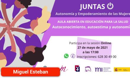 La localidad fomentará el autocuidado femenino con talleres y actividades informativas