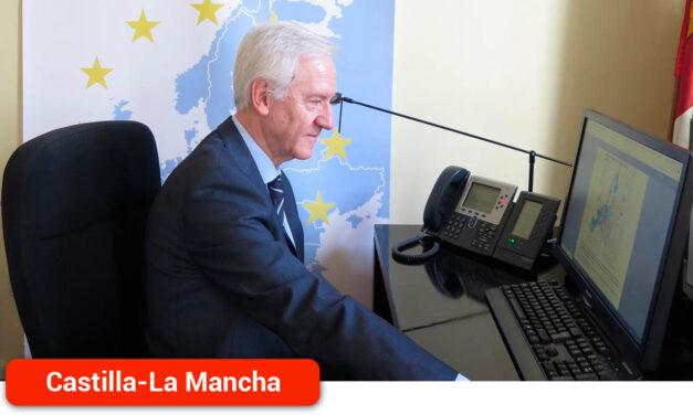 El Gobierno regional destaca el buen ritmo de ejecución del FEDER 2014-2020 que supera el 70%