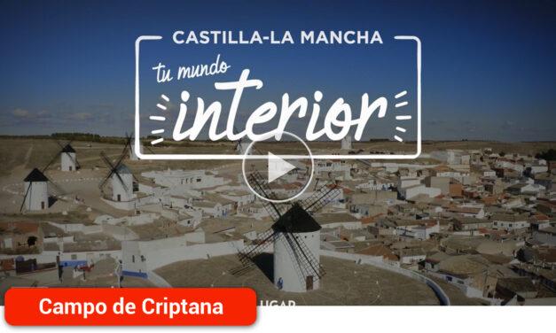 La localidad ocupa un lugar destacado en la Campaña Promocional del Turismo de Castilla-La Mancha con motivo de Fitur 2021