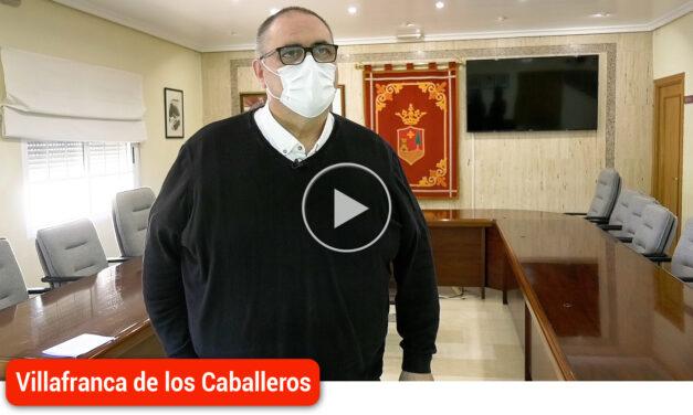 Julián Bolaños repasa los retos y proyectos que se han afrontado en estos dos años de Gobierno municipal