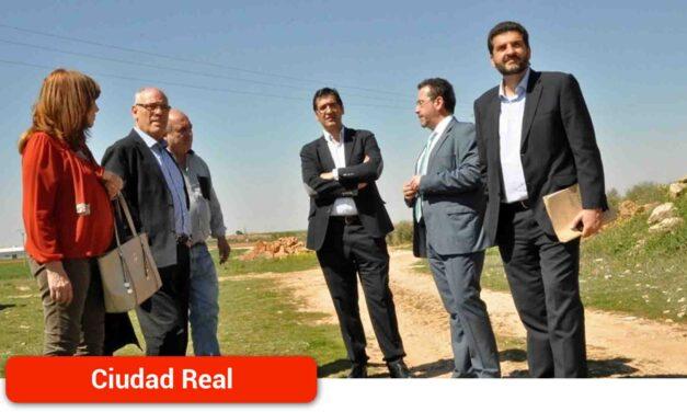 La Diputación destina 2.500.000 euros a municipios y eatims de la provincia para mejorar más de 1.500 kilómetros de caminos