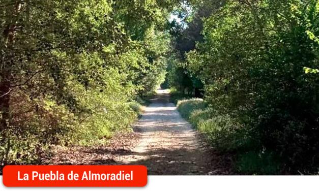 Marcha a pie y en bicicleta por el Gigüela para celebrar el Día mundial del medio ambiente