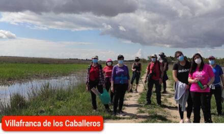 Lagunas Vivas apuesta por un turismo sostenible, reivindicativo y respetuoso con La Mancha Húmeda