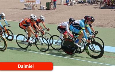 La Liga Nacional de Ciclismo de Pista cerró en la localidad su paso por Castilla-La Mancha